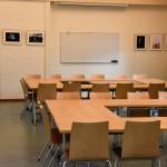 Ruimte voor cursus of workshop...